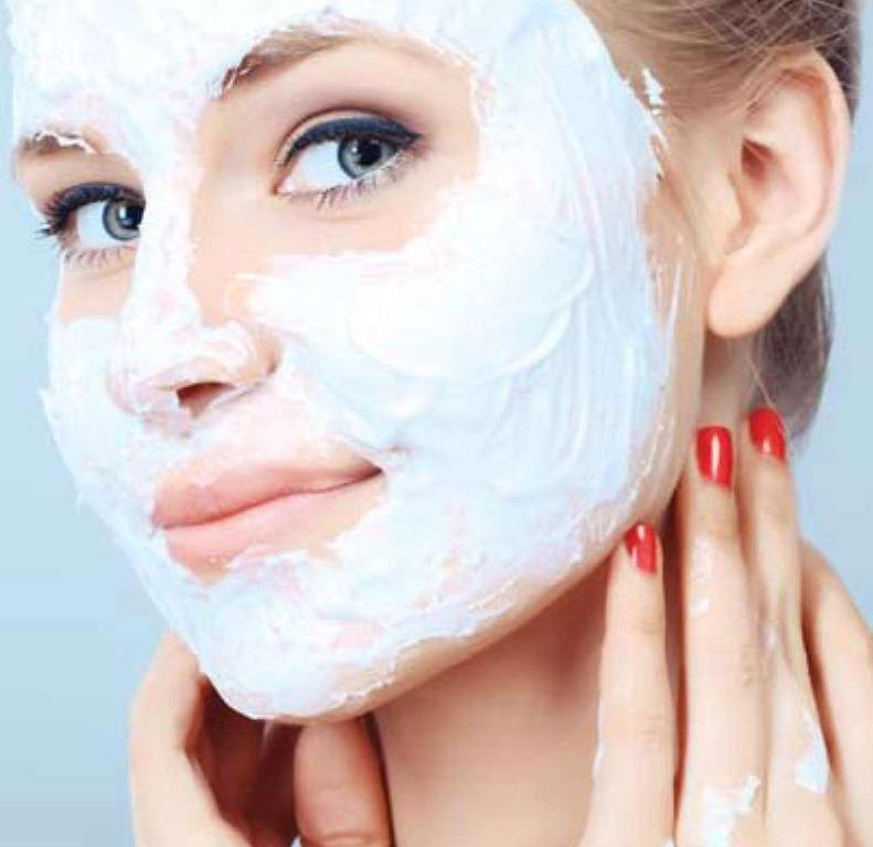 bicarbonato para el acne