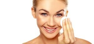vinagre de manzana para el acne